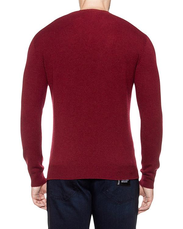 мужская пуловер 120% cashmere, сезон: зима 2016/17. Купить за 23000 руб. | Фото 2