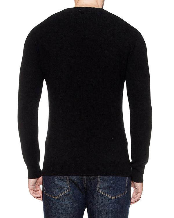 мужская пуловер 120% cashmere, сезон: зима 2016/17. Купить за 11500 руб. | Фото 2