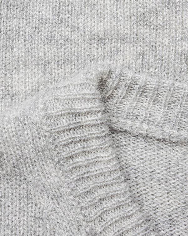 мужская пуловер 120% cashmere, сезон: зима 2016/17. Купить за 11500 руб. | Фото 4