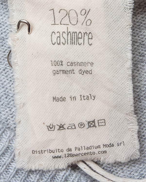 мужская пуловер 120% cashmere, сезон: зима 2016/17. Купить за 11500 руб. | Фото 5