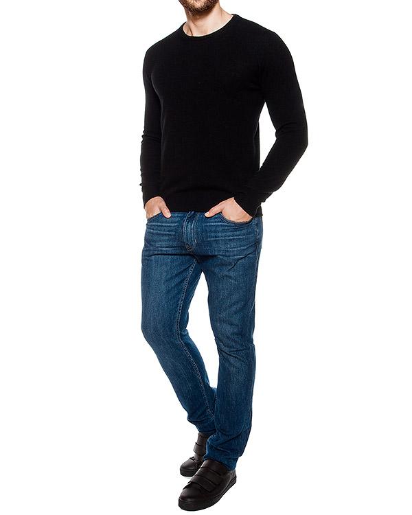 мужская джемпер 120% cashmere, сезон: зима 2016/17. Купить за 23000 руб. | Фото 3