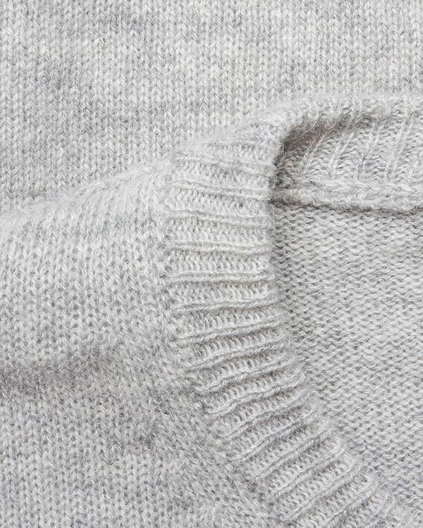 мужская джемпер 120% cashmere, сезон: зима 2016/17. Купить за 23000 руб. | Фото 4
