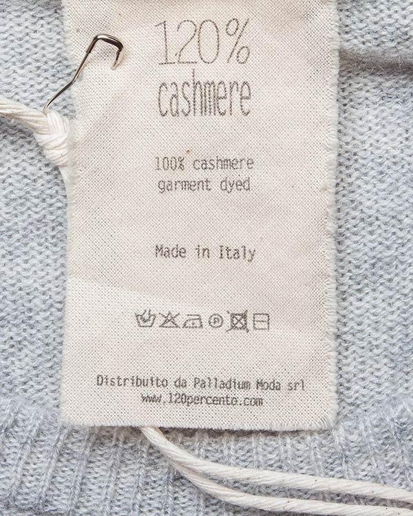 мужская джемпер 120% cashmere, сезон: зима 2016/17. Купить за 23000 руб. | Фото 5