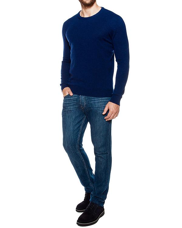 мужская джемпер 120% cashmere, сезон: зима 2016/17. Купить за 11500 руб.   Фото 3