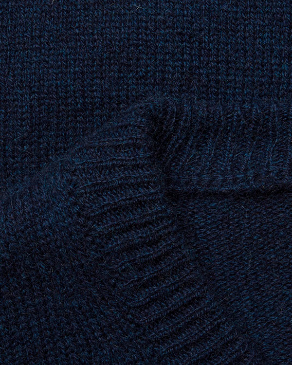 мужская джемпер 120% cashmere, сезон: зима 2016/17. Купить за 11500 руб.   Фото 4
