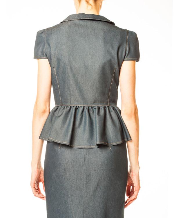 женская топ Petite couture, сезон: лето 2014. Купить за 7300 руб. | Фото $i