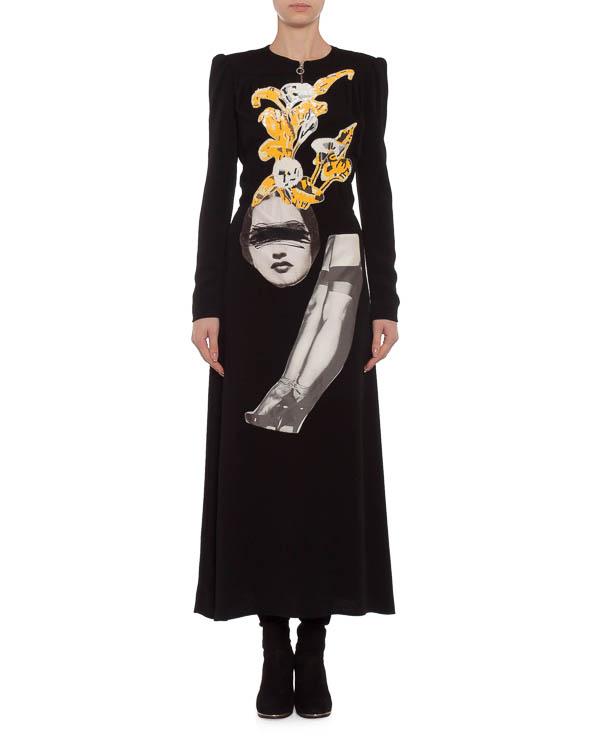женская платье Carven, сезон: зима 2014/15. Купить за 51200 руб. | Фото 1