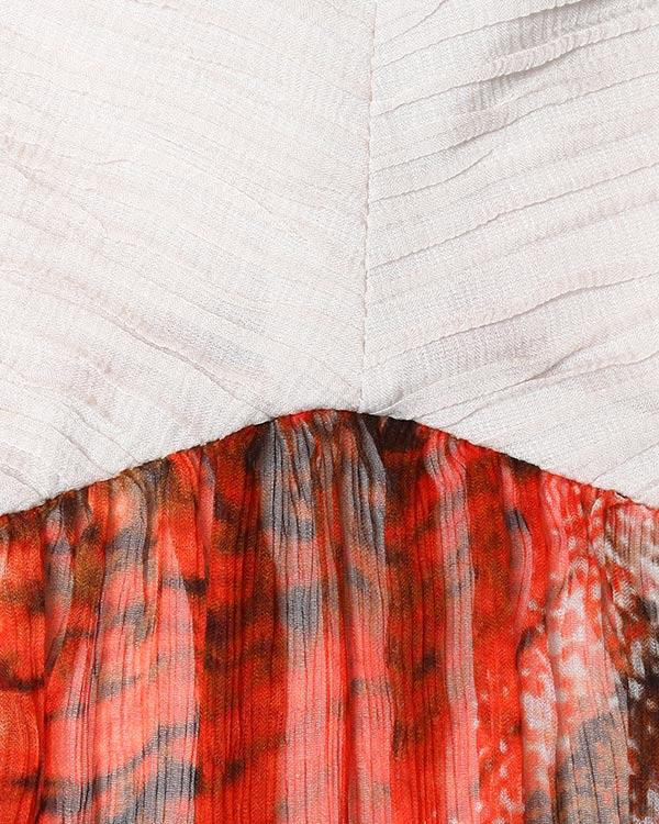 женская платье D.EXTERIOR, сезон: лето 2012. Купить за 14100 руб. | Фото 4