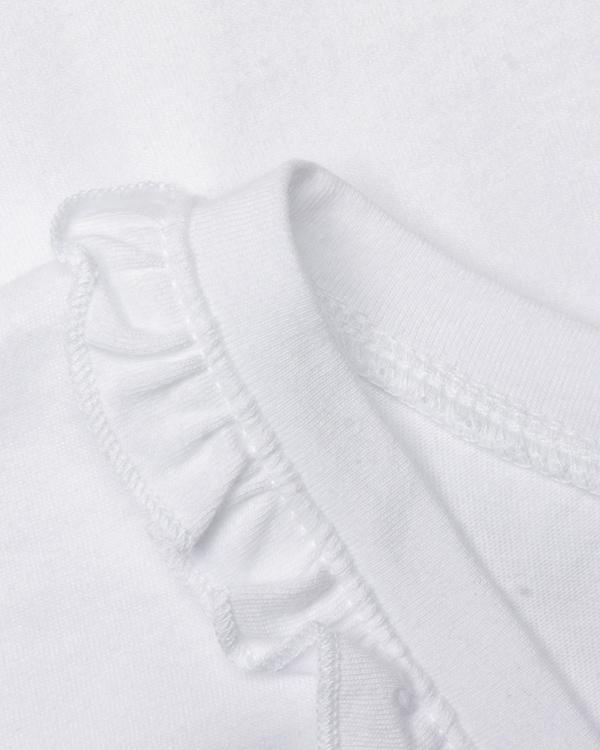 женская футболка Thomas Wylde, сезон: лето 2017. Купить за 4000 руб.   Фото $i