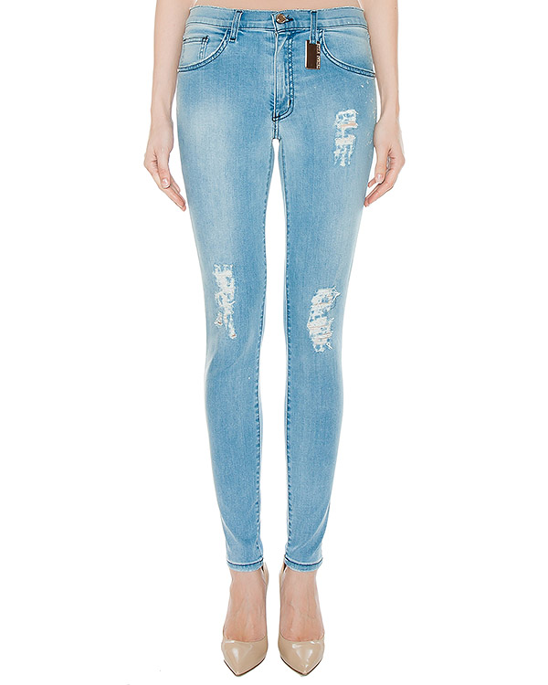 джинсы  артикул 34DN203 марки Thomas Wylde купить за 12700 руб.