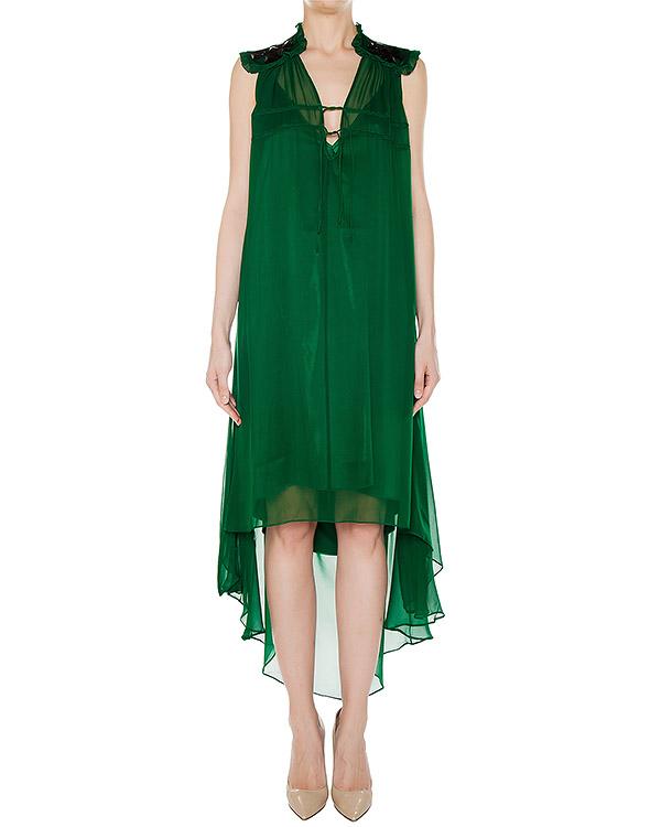 платье  артикул 34SR504 марки Thomas Wylde купить за 35900 руб.