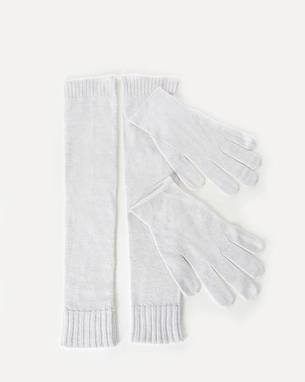 аксессуары перчатки D.EXTERIOR, сезон: зима 2012/13. Купить за 2300 руб.   Фото 1