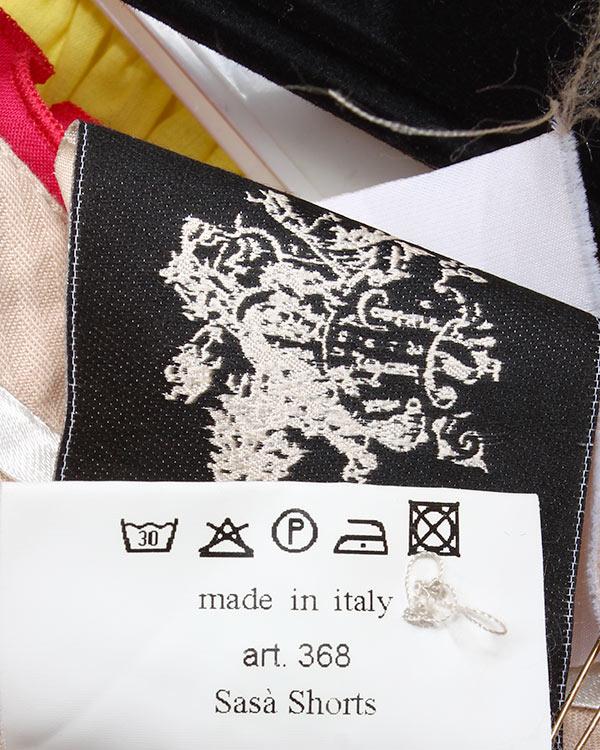 женская шорты SEMI-COUTURE, сезон: лето 2012. Купить за 5600 руб. | Фото 5