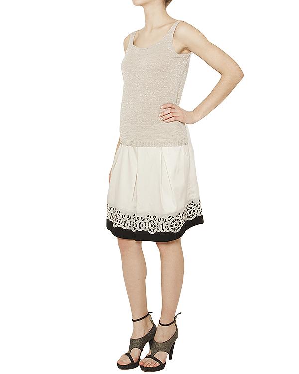 женская юбка D.EXTERIOR, сезон: лето 2013. Купить за 6700 руб. | Фото 3