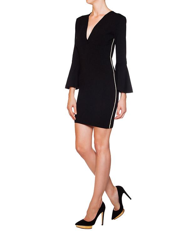 женская платье EMILIO PUCCI, сезон: зима 2013/14. Купить за 26000 руб. | Фото 2