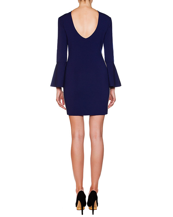 женская платье EMILIO PUCCI, сезон: зима 2013/14. Купить за 23400 руб. | Фото 3