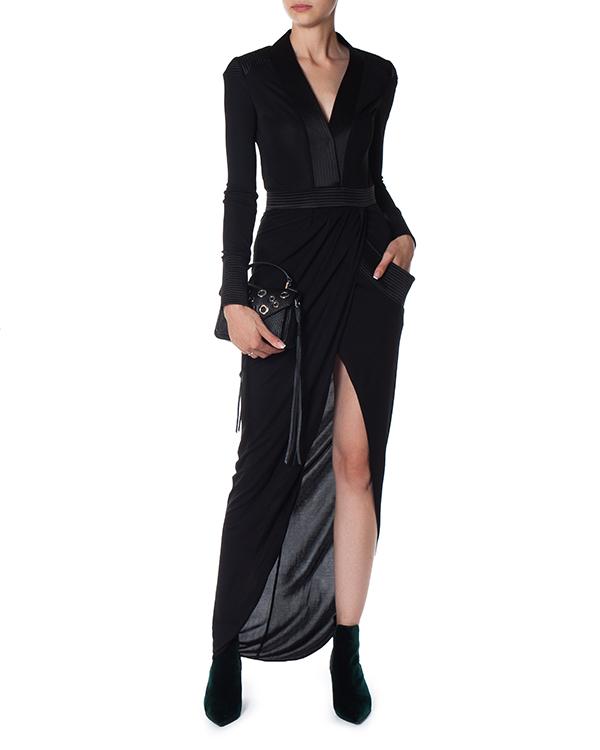 женская платье Thomas Wylde, сезон: зима 2017/18. Купить за 57700 руб. | Фото $i