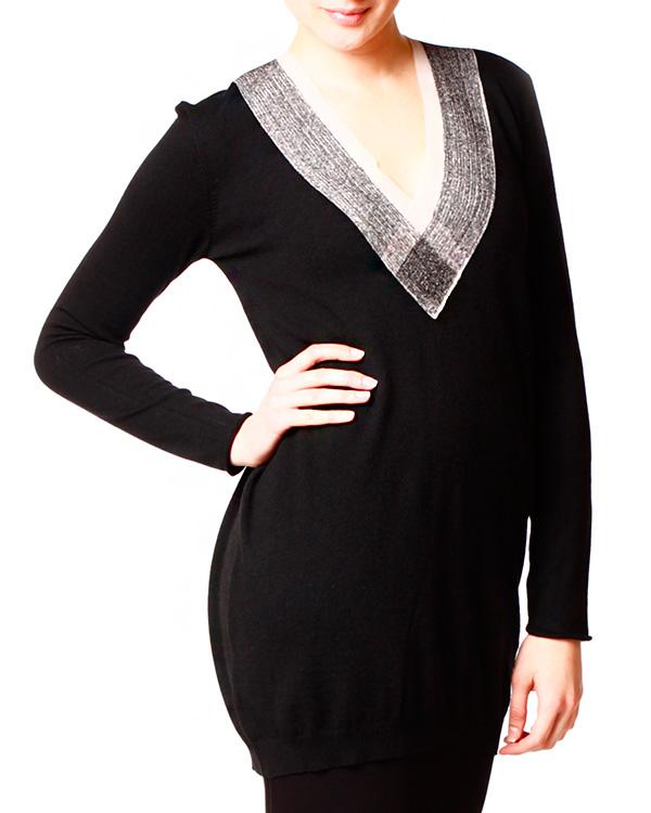 женская пуловер D.EXTERIOR, сезон: зима 2013/14. Купить за 6700 руб. | Фото $i
