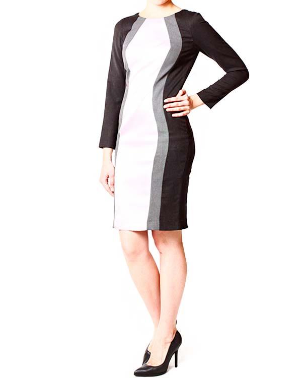 женская платье D.EXTERIOR, сезон: зима 2013/14. Купить за 13000 руб. | Фото 2