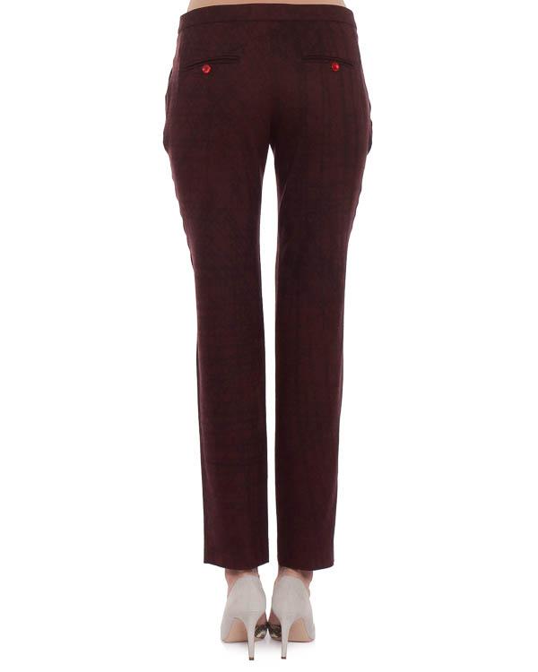 женская брюки Carven, сезон: зима 2014/15. Купить за 14800 руб. | Фото 2