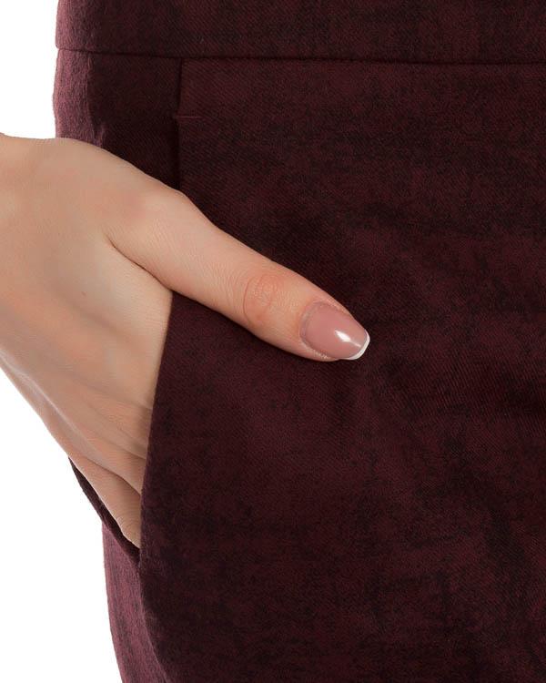 женская брюки Carven, сезон: зима 2014/15. Купить за 14800 руб. | Фото 4