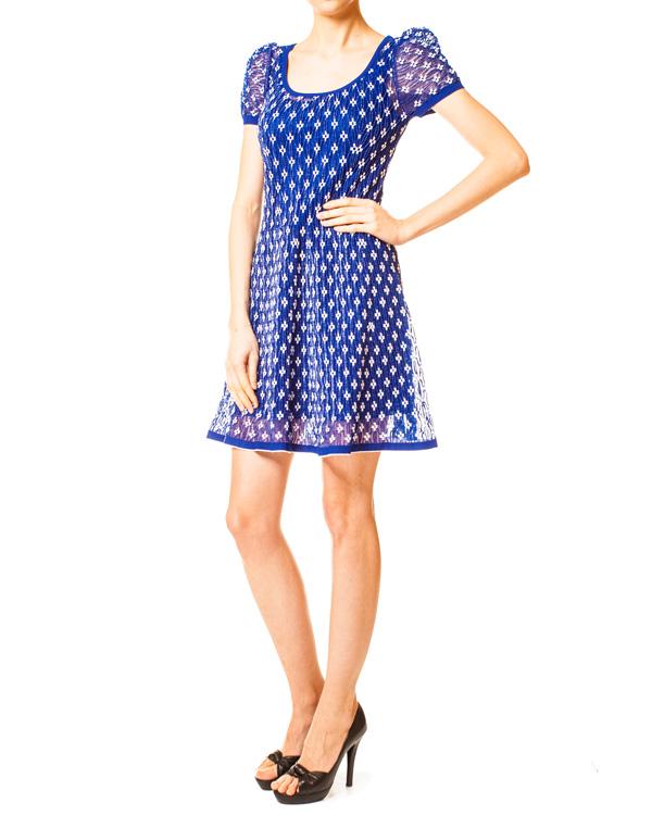 женская платье D.EXTERIOR, сезон: лето 2014. Купить за 14100 руб. | Фото 2