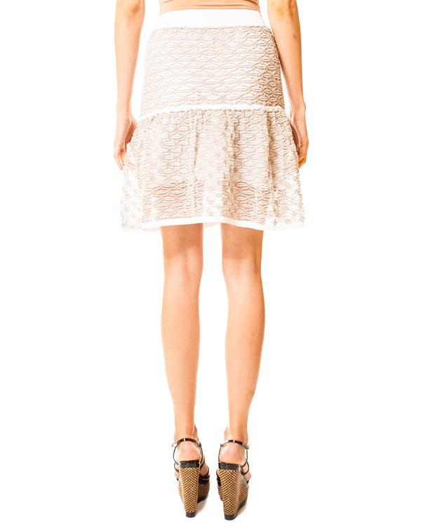 женская юбка D.EXTERIOR, сезон: лето 2014. Купить за 7500 руб. | Фото 2