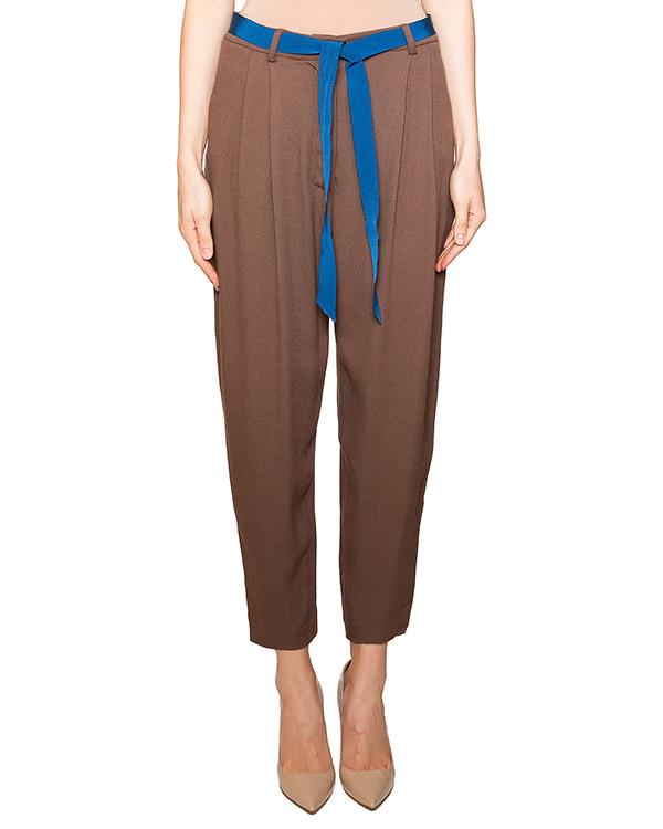 женская брюки SEMI-COUTURE, сезон: лето 2012. Купить за 8100 руб. | Фото 1