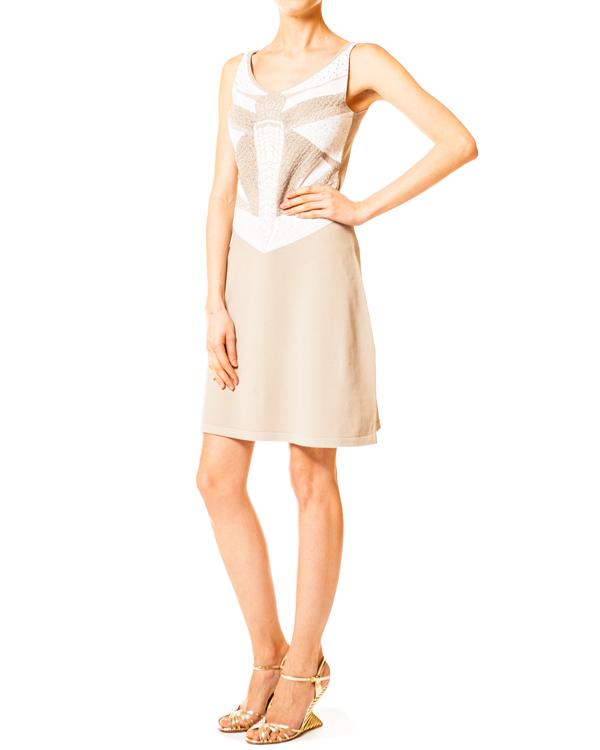 женская платье D.EXTERIOR, сезон: лето 2014. Купить за 10400 руб. | Фото 2
