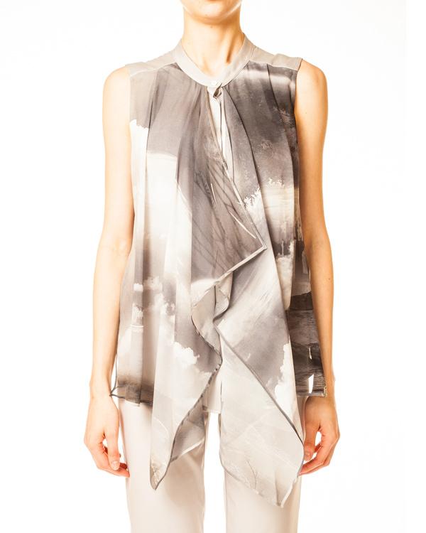 женская блуза D.EXTERIOR, сезон: лето 2014. Купить за 12800 руб. | Фото 1
