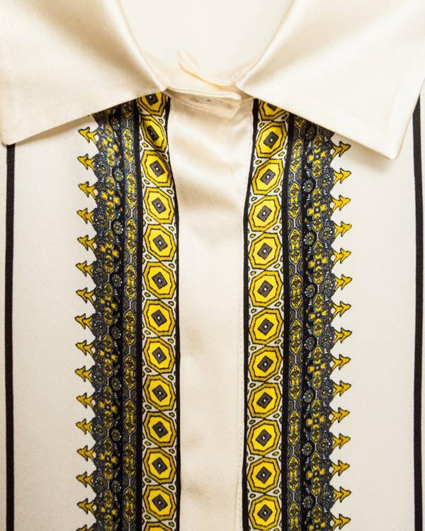 женская блуза D.EXTERIOR, сезон: лето 2014. Купить за 9400 руб.   Фото $i