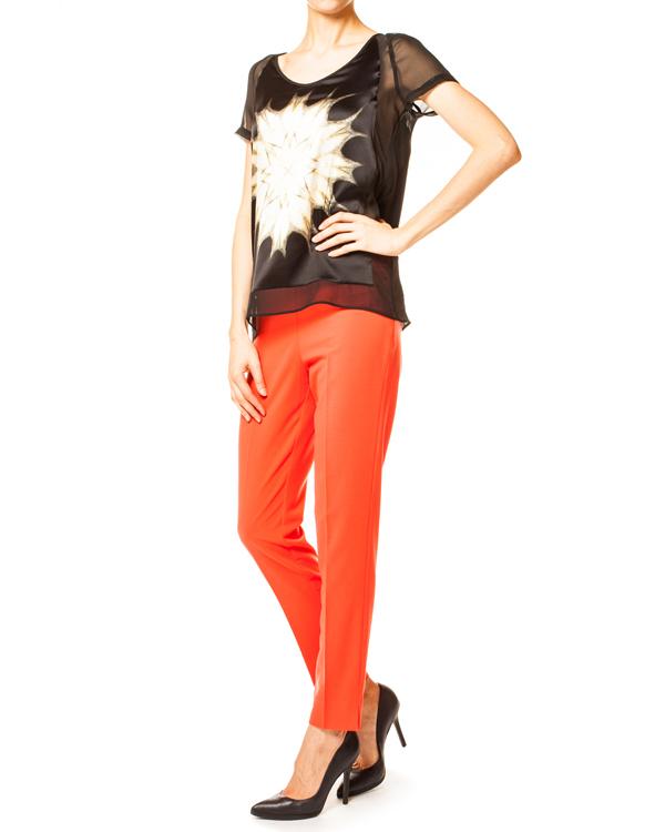 женская брюки D.EXTERIOR, сезон: лето 2014. Купить за 7000 руб. | Фото 3