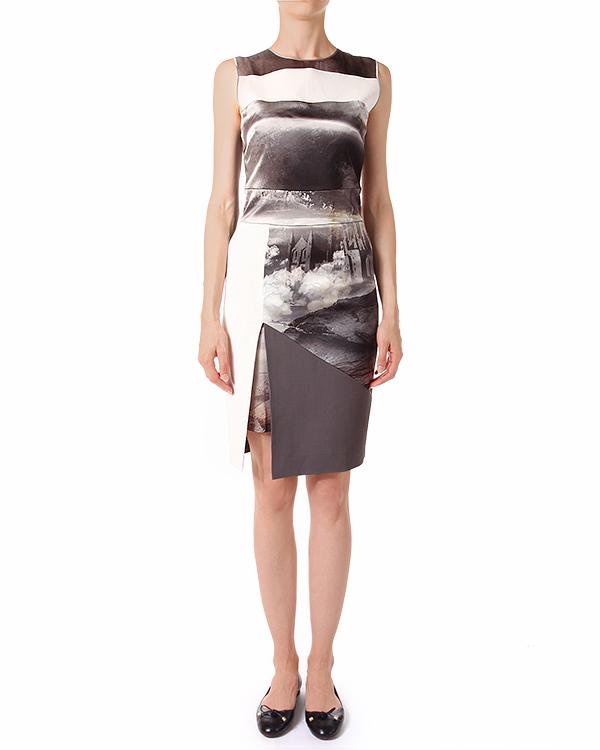 женская платье D.EXTERIOR, сезон: лето 2014. Купить за 21700 руб. | Фото 1
