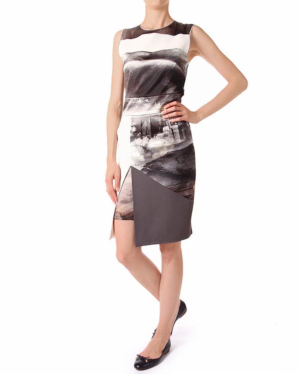 женская платье D.EXTERIOR, сезон: лето 2014. Купить за 21700 руб. | Фото 2