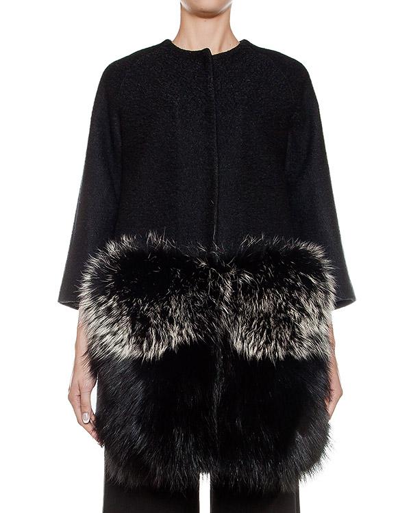 женская пальто Ava Adore, сезон: зима 2016/17. Купить за 115300 руб. | Фото 1