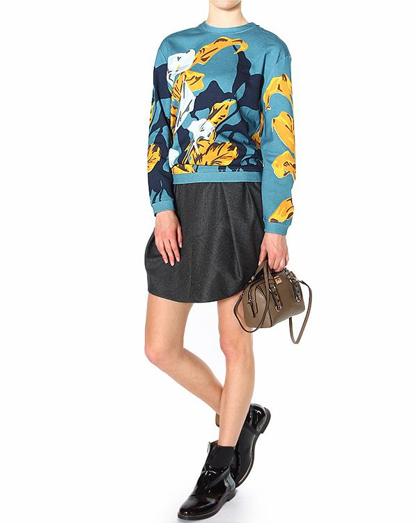женская юбка Carven, сезон: зима 2014/15. Купить за 11000 руб. | Фото 3