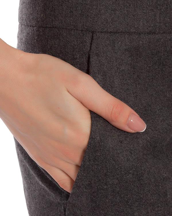 женская брюки Carven, сезон: зима 2014/15. Купить за 12100 руб. | Фото 4