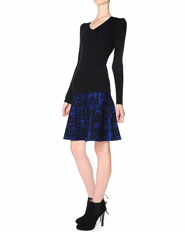 женская пуловер D.EXTERIOR, сезон: зима 2014/15. Купить за 6900 руб.   Фото 3
