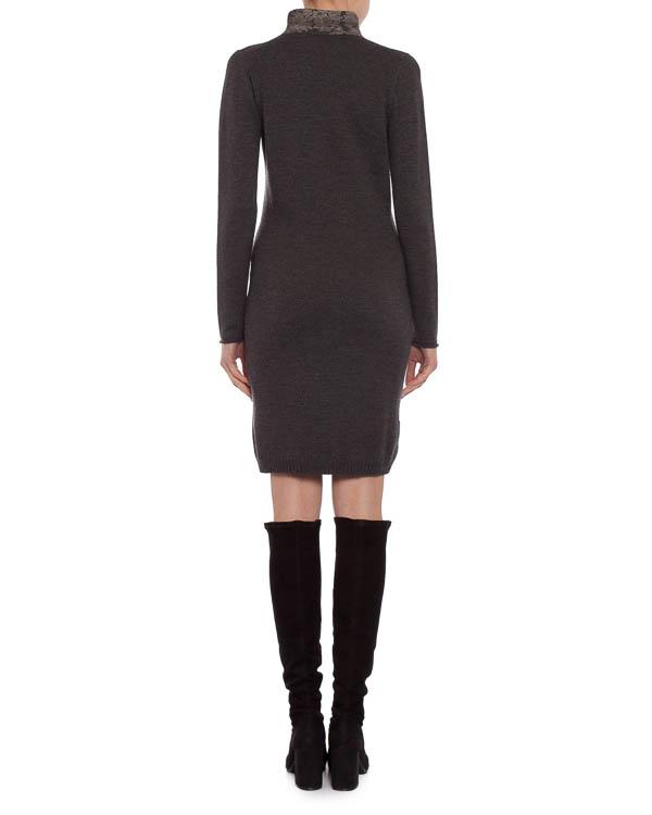 женская платье D.EXTERIOR, сезон: зима 2014/15. Купить за 13900 руб. | Фото 2