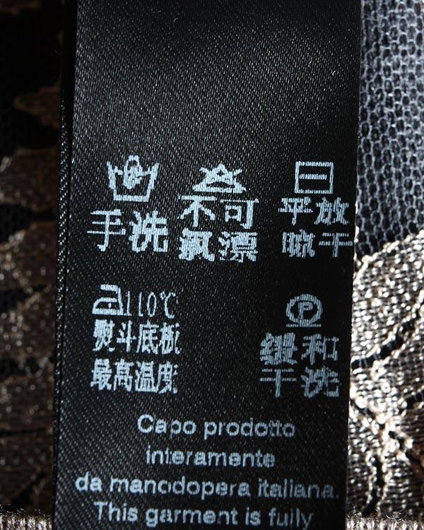 женская платье D.EXTERIOR, сезон: зима 2014/15. Купить за 17600 руб. | Фото 5
