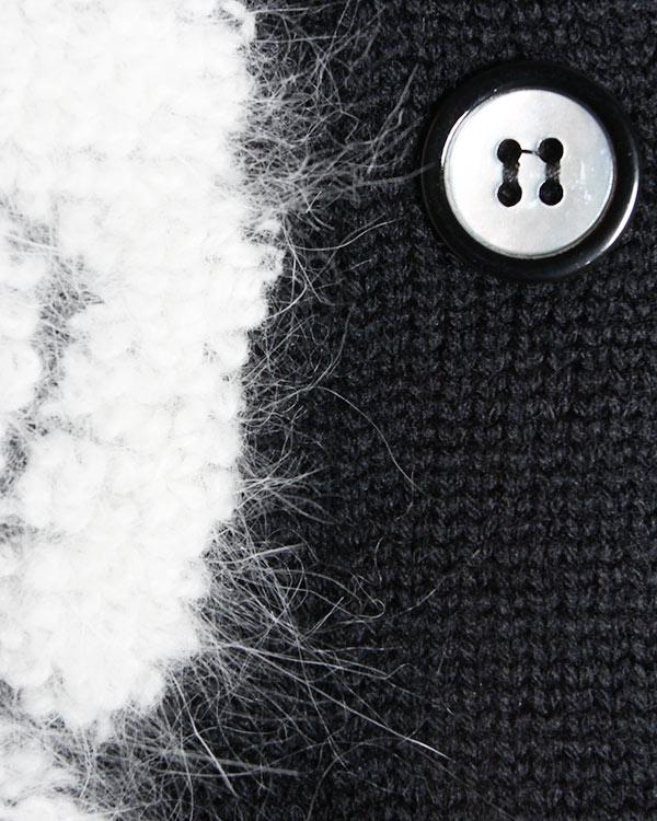 женская кардиган D.EXTERIOR, сезон: зима 2014/15. Купить за 10600 руб. | Фото 4