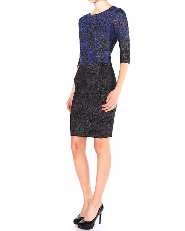 женская платье D.EXTERIOR, сезон: зима 2014/15. Купить за 17600 руб. | Фото 2