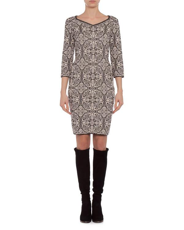 женская платье D.EXTERIOR, сезон: зима 2014/15. Купить за 17400 руб. | Фото 1