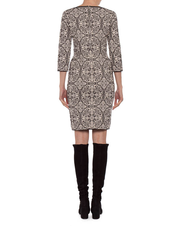 женская платье D.EXTERIOR, сезон: зима 2014/15. Купить за 17400 руб. | Фото 2