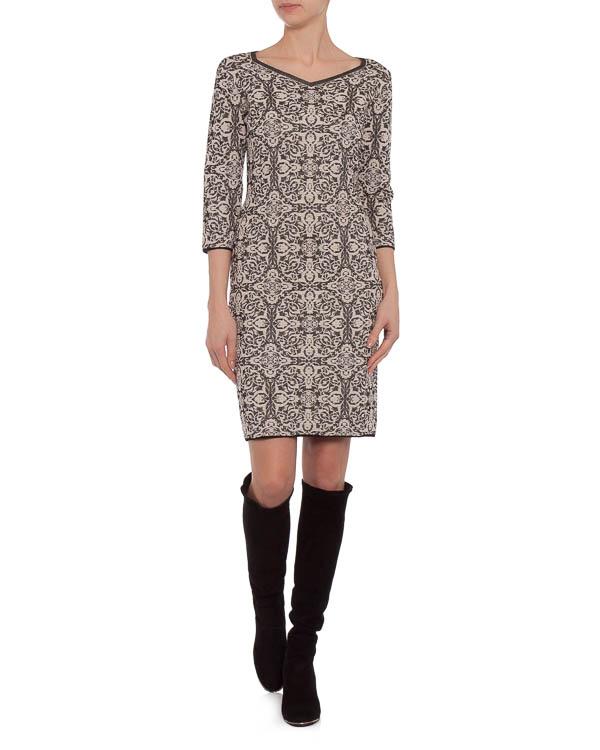 женская платье D.EXTERIOR, сезон: зима 2014/15. Купить за 17400 руб. | Фото 3