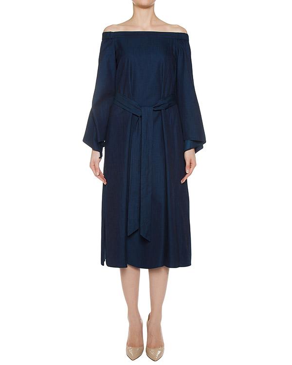 платье  артикул 3LWD4890-PDBL марки TIBI купить за 22100 руб.