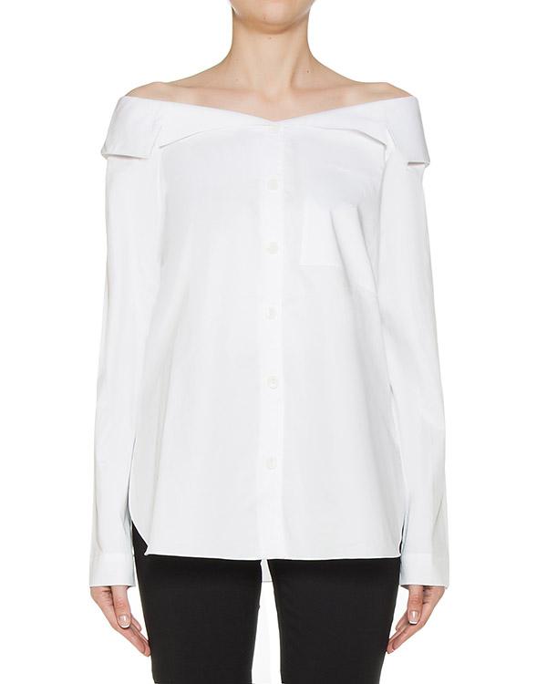 блуза  артикул 3SPP4822 марки TIBI купить за 15400 руб.
