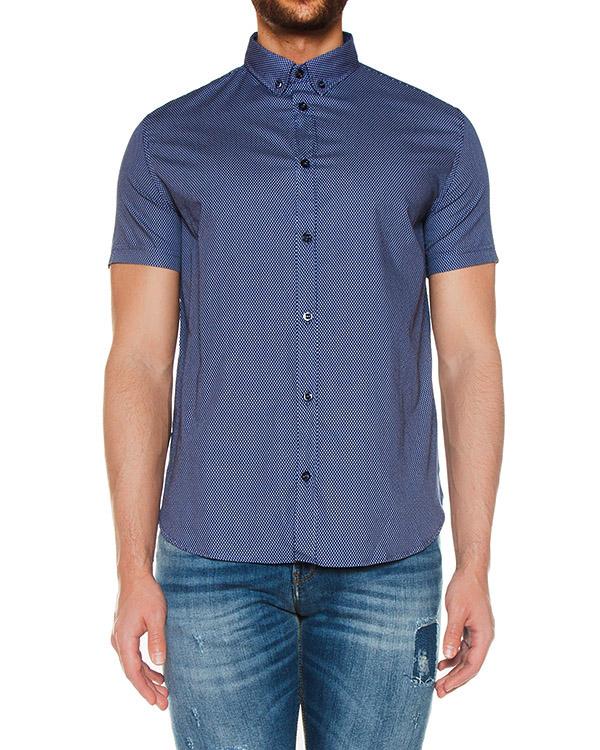 рубашка  артикул 3Y6C07 марки ARMANI JEANS купить за 11200 руб.