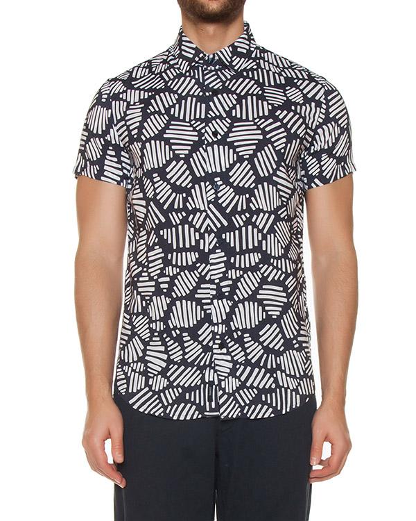 рубашка  артикул 3Y6C25A марки ARMANI JEANS купить за 7400 руб.