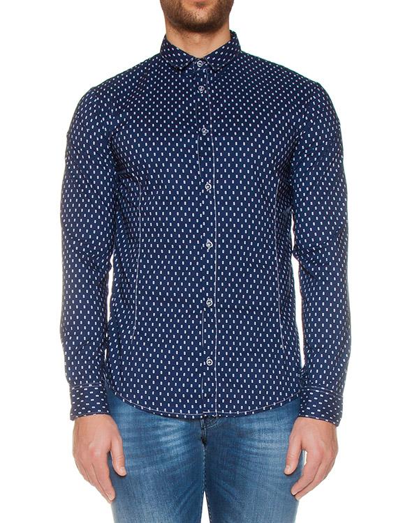 рубашка  артикул 3Y6C58 марки ARMANI JEANS купить за 12000 руб.